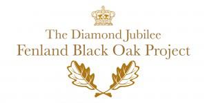 The Diamond Jubilee Fenland Black oak Project