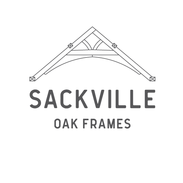 Sackville Oak Frames - Oak Framed Buildings