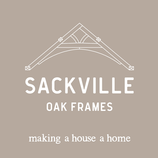 Sackville Oak Frames Logo - Making a House a Home