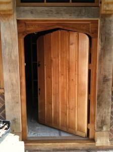 Sackville Oak Frames - Oak Door & handmade-oak-door - Sackville Oak Frames